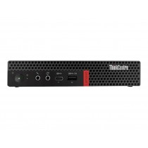 Lenovo ThinkCentre M75q-1 11A4 - Mini - Ryzen 5 Pro 3400GE / 3.3 GHz