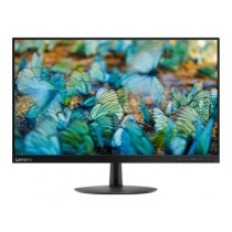 Lenovo ThinkVision L24e LED display 60,5 cm (23.8 Zoll) Full HD Flach Matt Schwarz