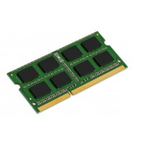 Kingston DDR3 - 8 GB - DIMM  204-PIN