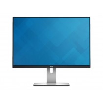 Dell UltraSharp U2415 LED display 61,2 cm (24.1 Zoll) Full HD Matt Schwarz - Silber