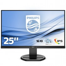"Philips B Line 252B9 - LED-Monitor - 63.4 cm (25"")"