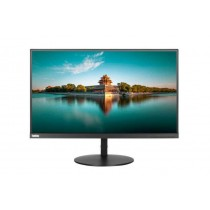Lenovo ThinkVision P27h LED display 68,6 cm (27 Zoll) Quad HD Flach Schwarz