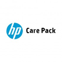 HP Electronic Care Pack Next Day Exchang 3y