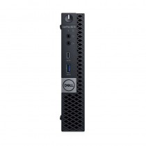 Dell OPTIPLEX 5070 - Micro - Core i5 2,2 GHz - RAM: 16 GB DDR4 - HDD: 256 GB - UHD Graphics 600