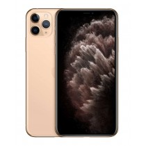 Apple iPhone 11 Pro Max - 16,5 cm (6.5 Zoll) - 2688 x 1242 Pixel - 256 GB - 12 MP - iOS 13 - Gold