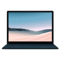"Microsoft Laptop 3 13.5"" i5/8/256 Comm Cobalt Blue - Notebook"