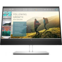 HP Mini-in-One 24 - 60,5 cm (23.8 Zoll) - 1920 x 1080 Pixel - Full HD - LED - 14 ms - Schwarz