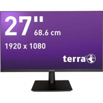 TERRA LED 2763W PV black DP/HDMI GREENLINE PLUS