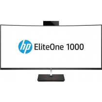 HP EliteOne 1000 G2 - 86,4 cm (34 Zoll) - Intel® Core™ i7 8700 - 16 GB - 512 GB - Windows 10 Pro