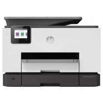 HP Officejet Pro 9022 All-in-One - Multifunktionsdrucker - Farbe - Tintenstrahl - Legal (216 x 356 mm)