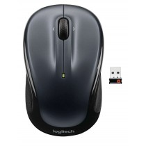 Logitech M325 - Color Collection Limited Edition - Maus - optisch - 3 Tasten - kabellos - 2.4 GHz - kabelloser Empfänger (USB)