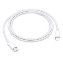 Apple USB-C to Lightning Cable - Lightning-Kabel - USB-C (M) bis Lightning (M)