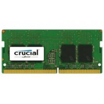 Crucial DDR4 - 4 GB - SO DIMM 260-PIN - 2400 MHz / PC4-19200