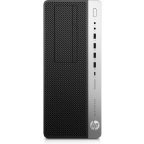 HP EliteDesk 800 G5 - Tower - Core i7 9700 / 3 GHz