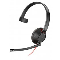 Poly Blackwire 5210 - 5200 Series - Headset - On-Ear