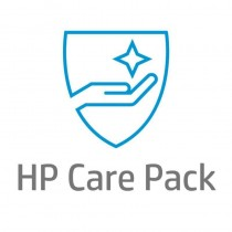 HP Electronic HP Care Pack Standard Exchange - Serviceerweiterung