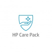 HP Electronic HP Care Pack Next Business Day Hardware Support - 1 Jahr