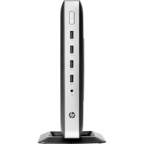 HP t630 - Thin Client - Tower - 1 x GX-420GI 2 GHz - exDemo A-Ware