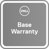 Dell Base Warranty 1Y NDB > 3Y NBD (O3XXX)