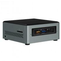 Intel Next Unit of Computing Kit NUC6CAYH, incl. 8GB RAM, OVP