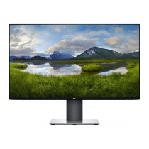 "Dell 27 Monitor U2719D 27"" Black - Flachbildschirm (TFT/LCD) - 68,6 cm"