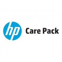 HP Enterprise Electronic HP Care Pack Next Business Day Hardware Support