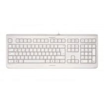 Cherry KC 1068 - Tastatur - USB, gr