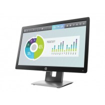 "HP EliteDisplay E202 - LED-Monitor - 50.8 cm (20"") (20.0"" sichtbar)"