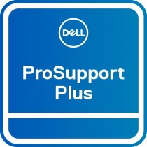 Dell Upgrade from 3Y Basic Onsite to 3Y ProSupport Plus - for Precision