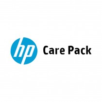 Electronic HP Care Pack Pick-Up and Return Service - 2 Jahre