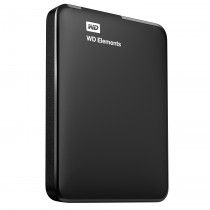 WD Elements Portable WDBU6Y0020BBK Festplatte 2TB