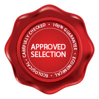 Approved selection carefully checked 100 guarantee economical